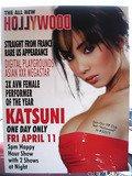 Sexy Katsuni strips